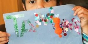 DIY Kids Bedroom Sign Ideas