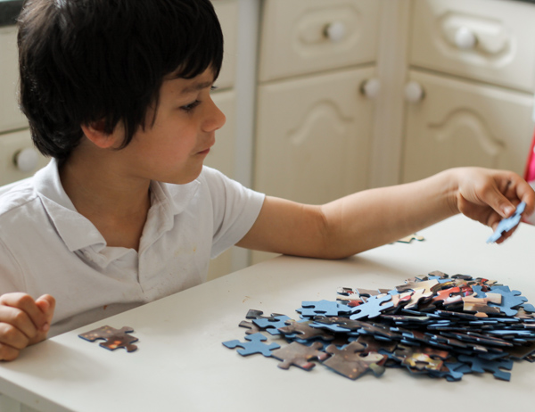 Ravensburger Avengers age of Ultron puzzle