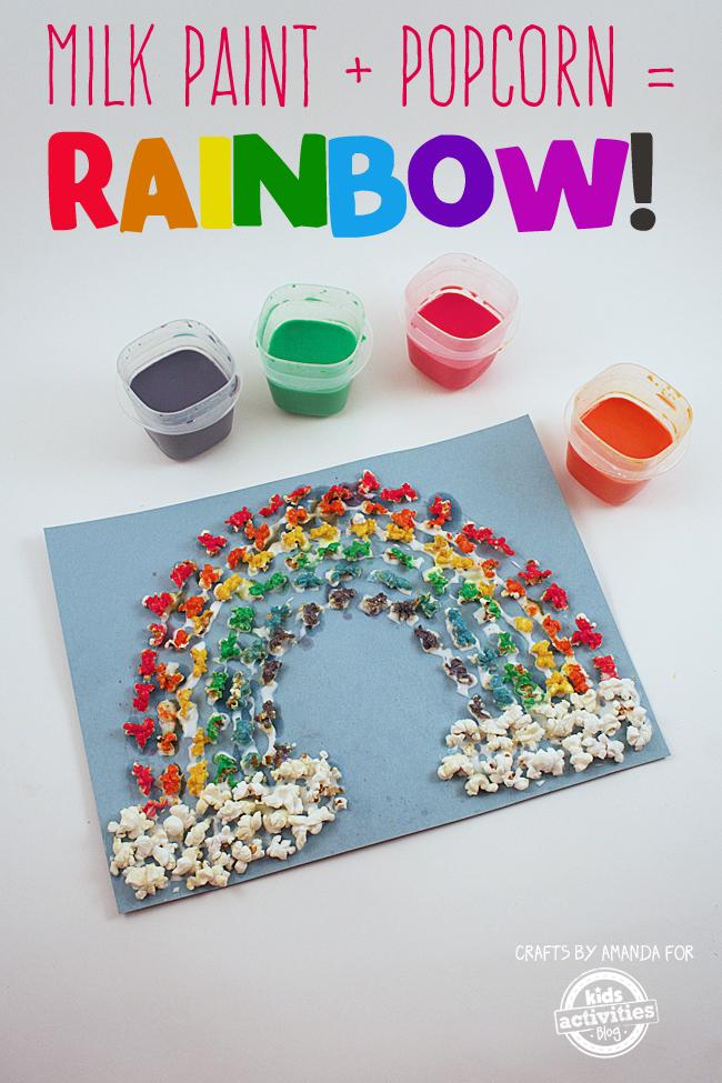 Painted-Popcorn-Rainbow-Pin