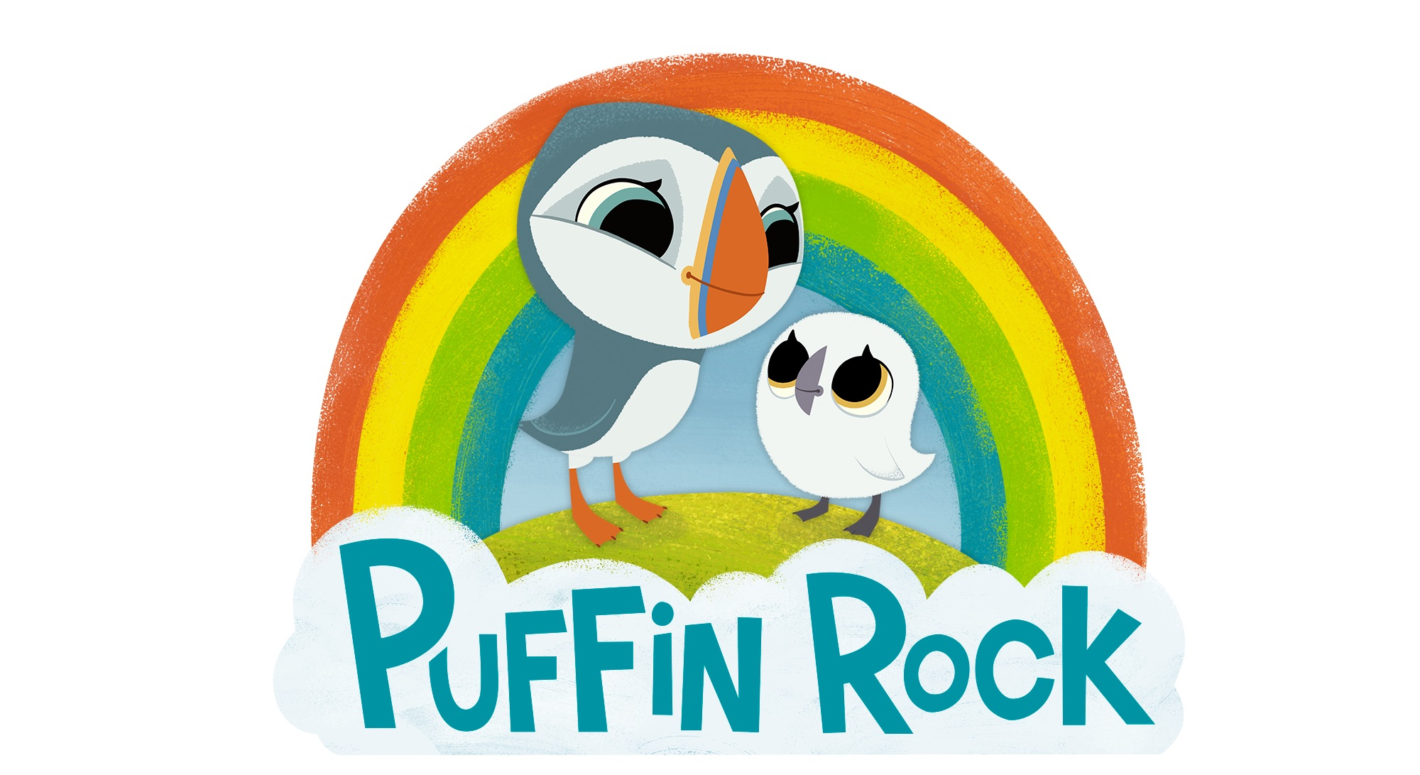 Puffin Rock New Show Coming to Nickr Jr, and Puffin Rock ...
