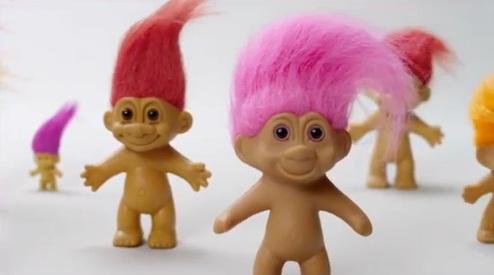 90s toys trolls