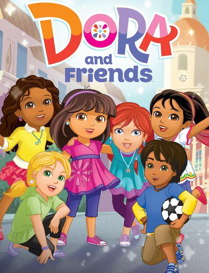 DoraAndFrnds_DVD_Front-LO