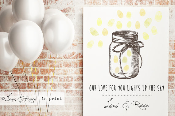 our love for your lights up the sky, personalised nursery print
