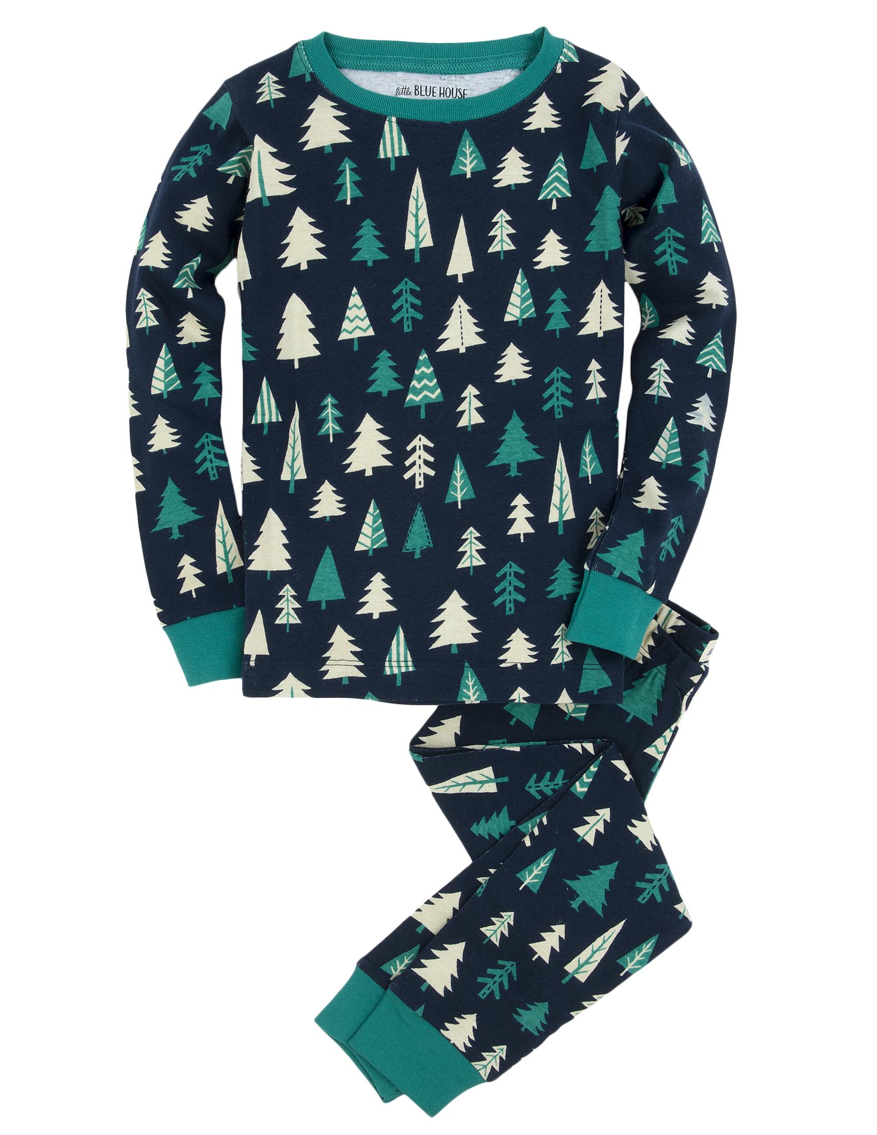 Hatley Christmas PJs