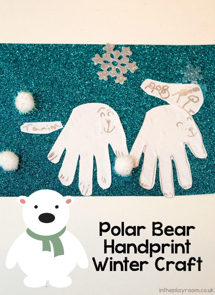 Polar-Bear-Handprint