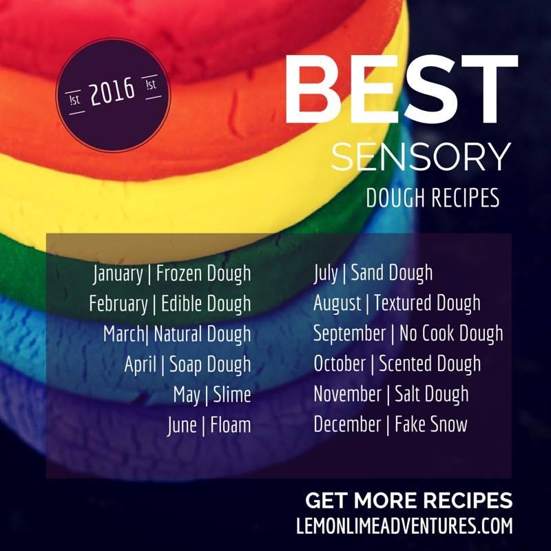 sensory-dough