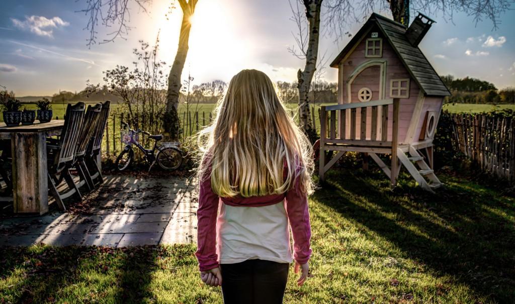introverted children