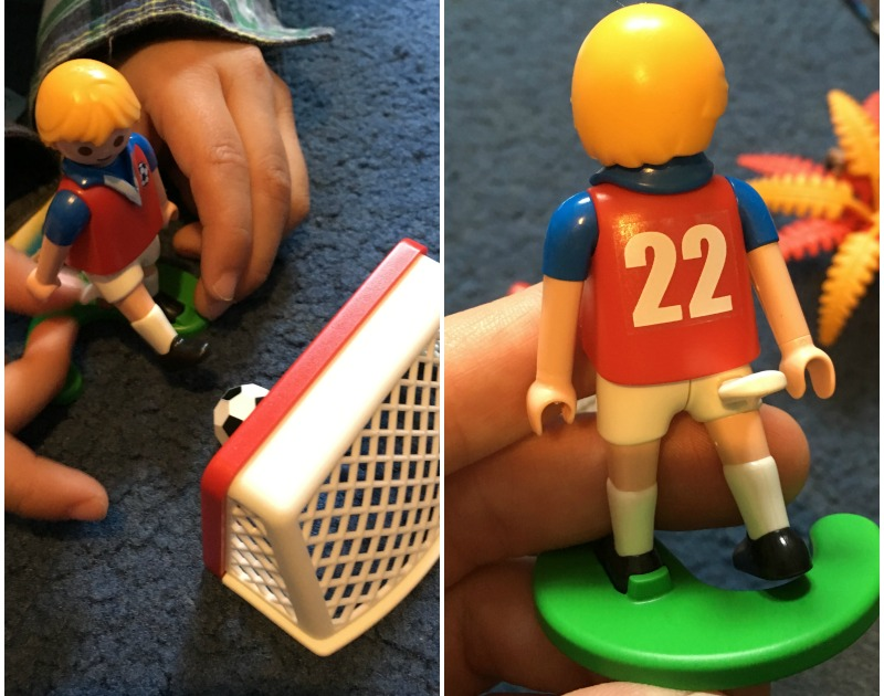 PLAYMOBIL Sports & Action egg