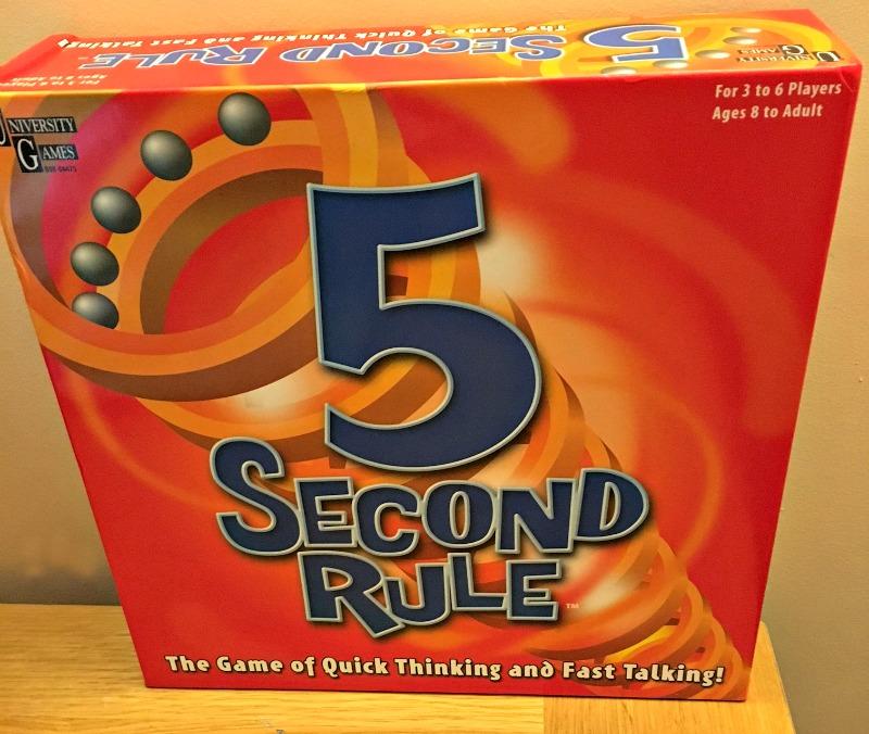 5secondrule