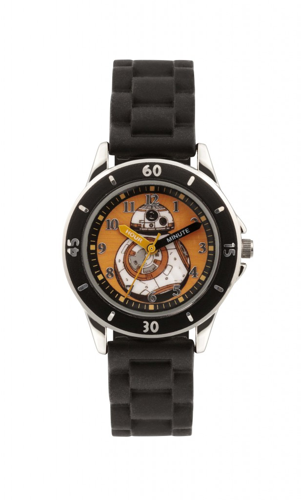 Star Wars_Black and Orange Watch-min