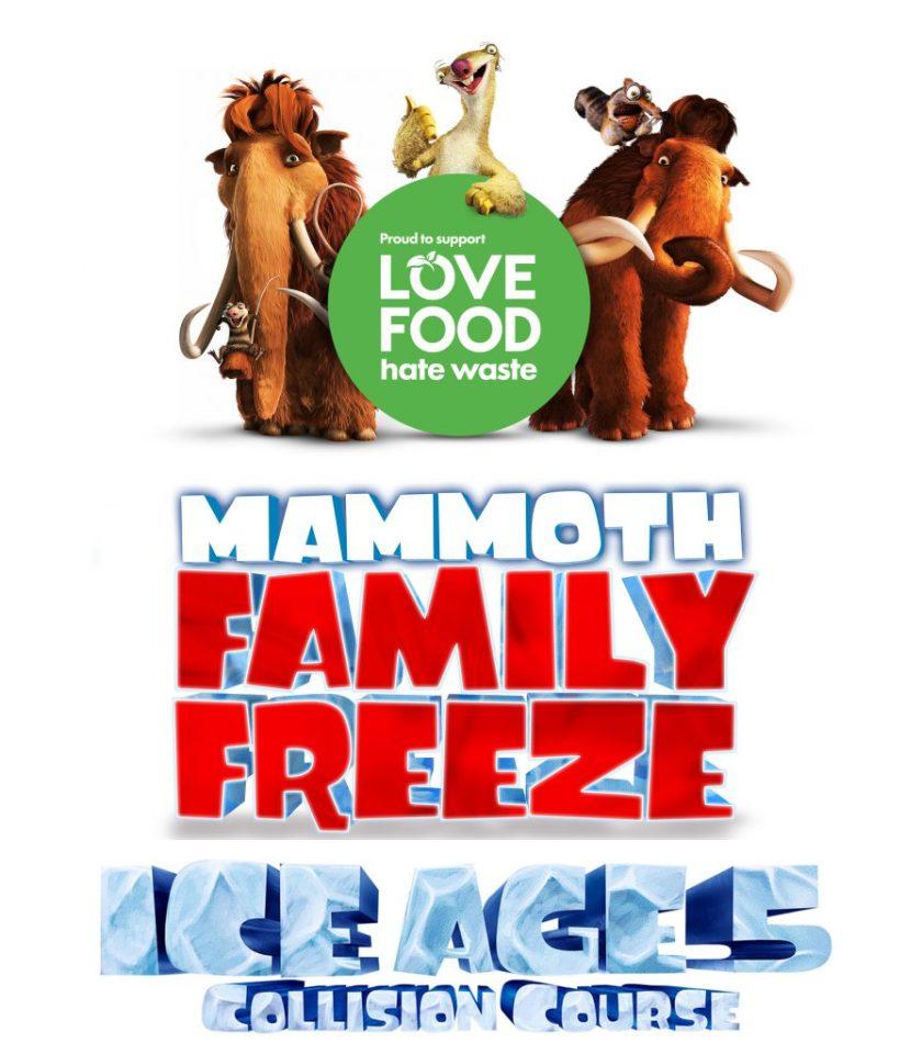 family-freeze-logo