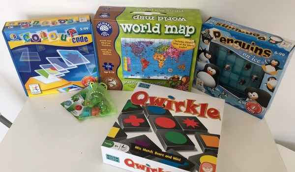 Kids Games from Brightminds