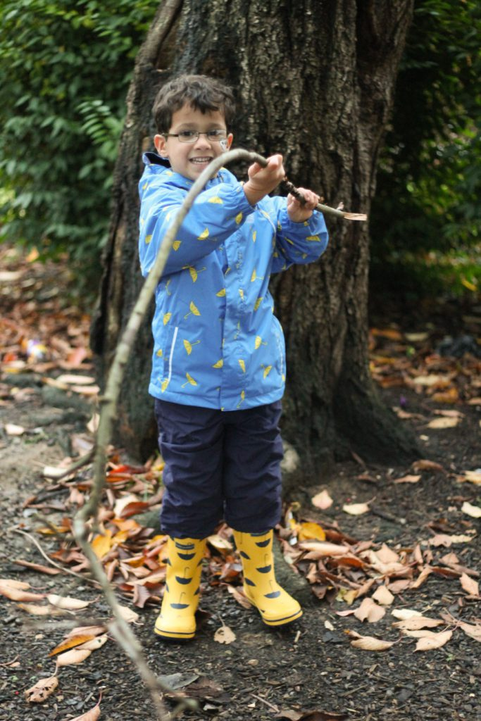 muddy puddles rainwear