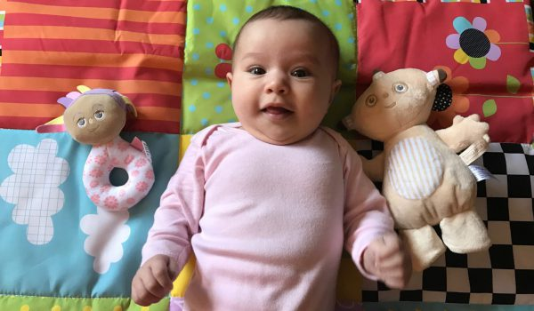 In The Night Garden Baby Toys Review