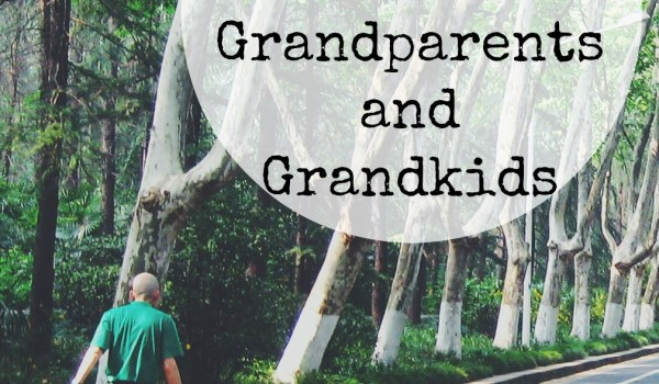 Having Fun Together: Bonding Activities for Grandparents and Grandkids