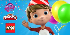 Smyths Superstores – Family Party on Saturday 27th May