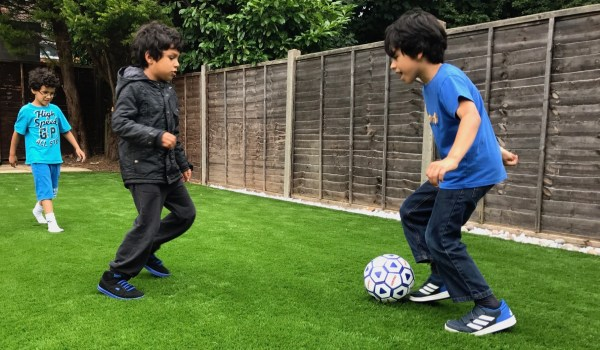 Fuelling Families with Sun-Pat (Sports kit giveaway!)