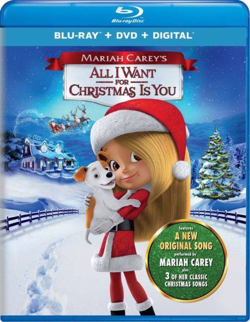 with a mince pie to watch this with the kids over the festive season as it looks like a lovely feel good festive story with a great soundtrack and - A Christmas Story Soundtrack