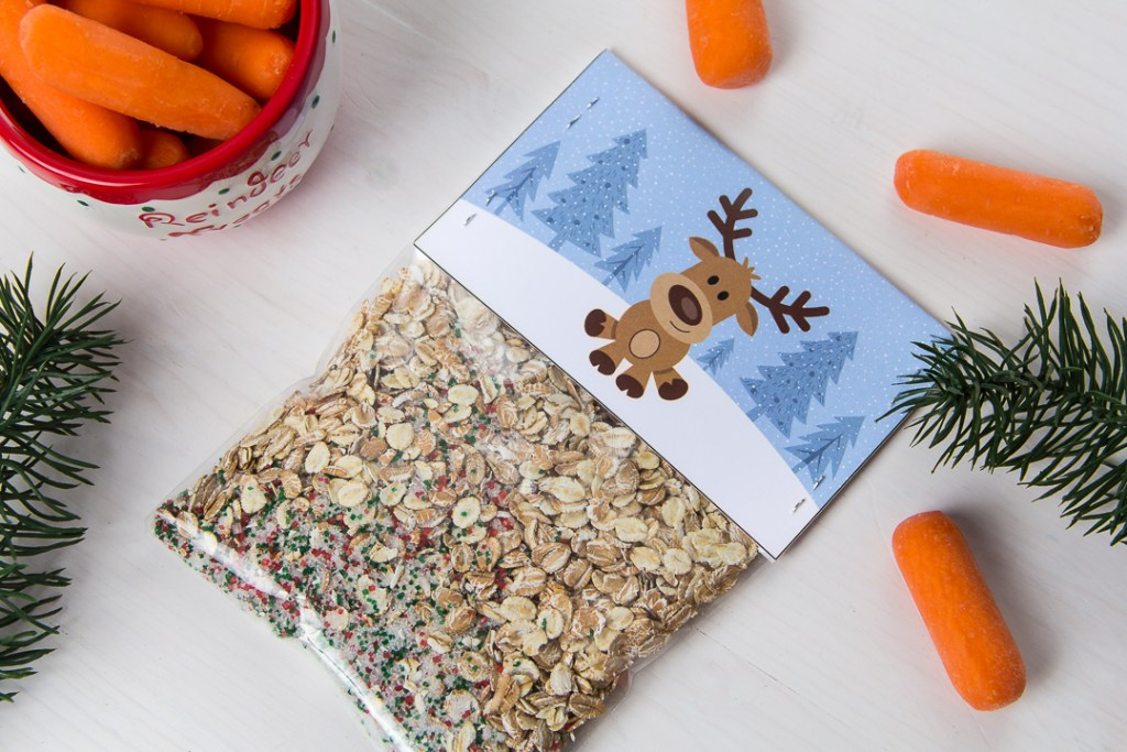 Reindeer food recipe printable in the playroom created a reindeer food recipe and printables to leave out for santas helpers guide rudolf and his team to your home this christmas eve with reindeer forumfinder Gallery