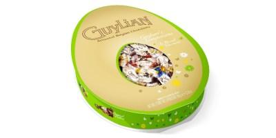 Guylian Easter Chocolate Giveaway