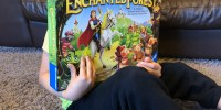 Ravensburger Enchanted Forest Game Review