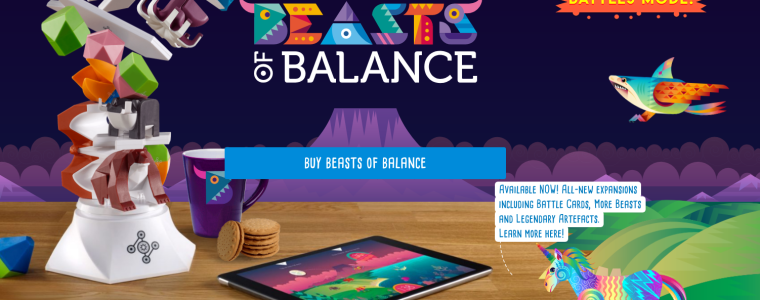 Beasts of Balance Review