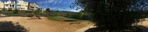 Pano Dog Run