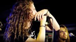 Nils Molin, vocals, Dynazty