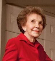Nancy Reagan Jerry Parr