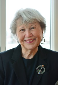 Carolyn Parr
