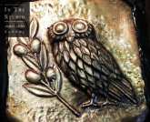 Chassing-and-Repousse-Owl