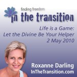 episode graphic with Roxanne Darling