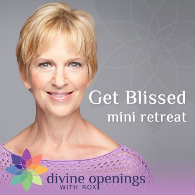 roxanne darling get blissed mini retreat august 26