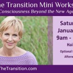 In the Transition Mini Workshop flyer
