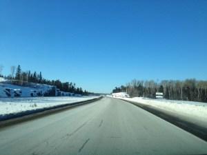 Highway 69/400 #1