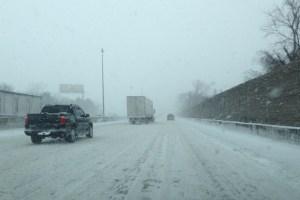 I-75 Whiteout #2