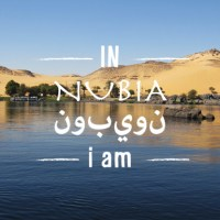 IN NUBIA│EGYPTE i am...