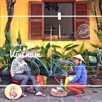 Carte postale du ... Viêtnam