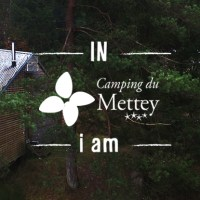 IN LE CAMPING DU METTEY i am...