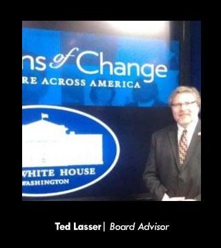 Ted Lasser