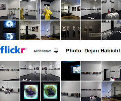 Watch Flickr Slideshow - Photo: Dejan Habicht