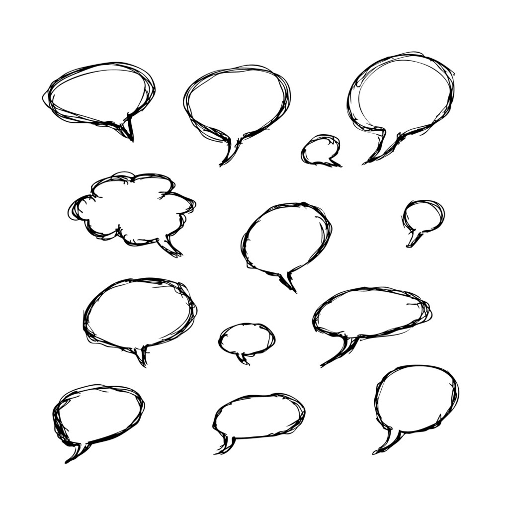 Are You Thinkingy Thoughts About Someone Other Than