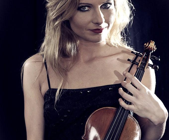 Maristella Patuzzi Astor Piazzolla