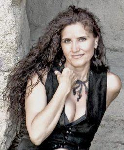 Maria Bermudez