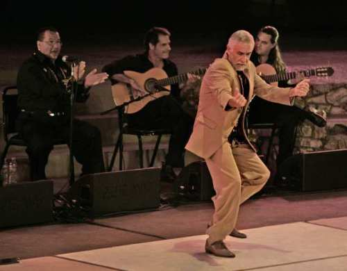 Roberto Amaral (Ford Amphitheatre, 2009)