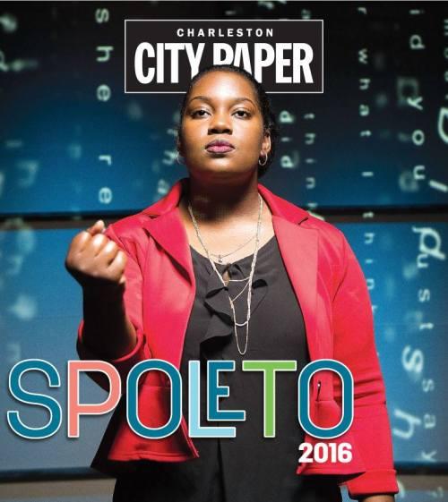 CITIZEN Spoleto cover