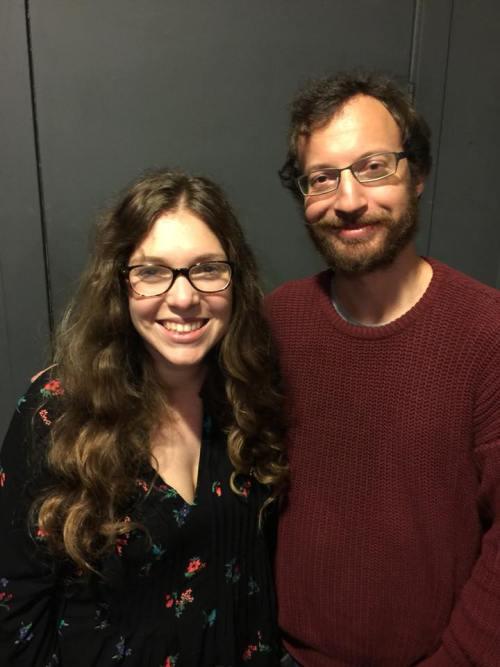 James B and Jessica B
