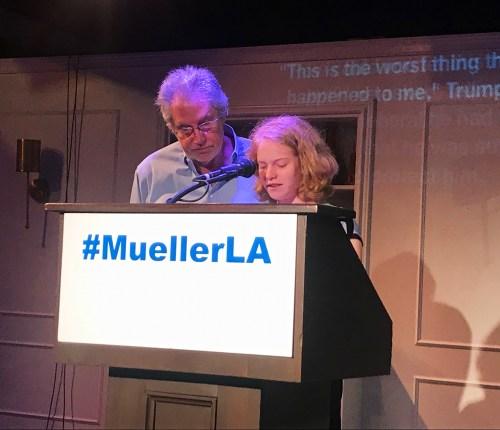 Mueller Reading 51