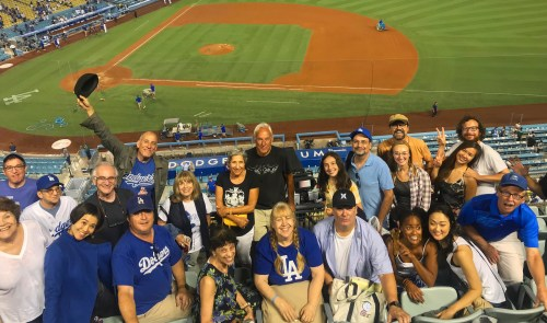 Dodger Night 2019 1