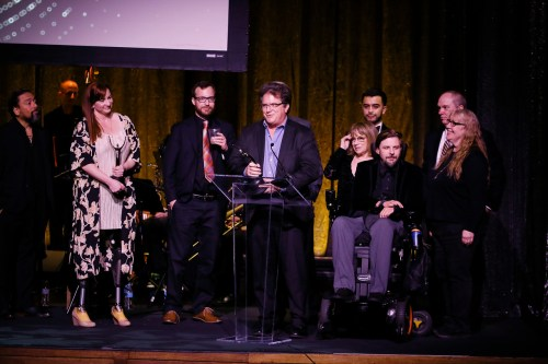 2020 LA Stage Alliance Ovation Awards